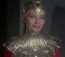 Elizia (Space: 1999)