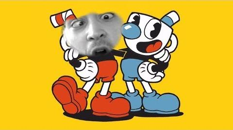 Kushowa Plays Cuphead