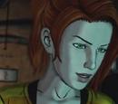 April O'Neil (IDW video games)
