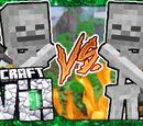 Minecraft Evolution SMP