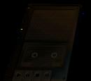 Cassette Man