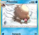 Piloswine (Crimson Invasion)