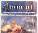 Resident Evil 4 Series 2