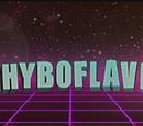 Los casos perdidos de Rhyboflaven