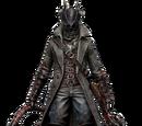 O Caçador (Bloodborne)