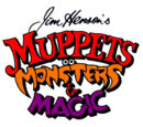 Jim Henson's Muppets Monsters and Magic