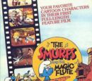 Smurfs and the Magic Flute, The (1976)