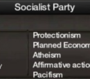 Socialist Party of Ireland