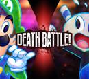Luigi vs Mugman