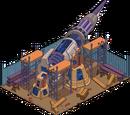 Rigellian Construction Site