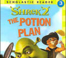 Shrek 2: The Potion Plan