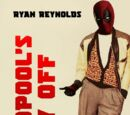 Deadpool's Day Off