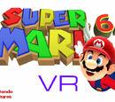 Super Mario 64 VR