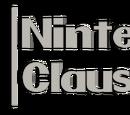 Nintendo Claus