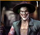 The Joker/The Killing Joke