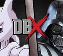Video Games vs Movies themed DBXs