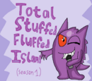 Total Stuffed Fluffed Island Season 1