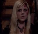 Sabrina Scott (Rizzoli & Isles)