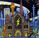 Church of Thor (Location) from Punisher 2099 Vol 1 2 001.jpg