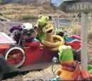 Riverbottom Nightmare Band