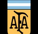 Argentine football