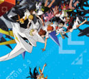Digimon Adventure tri. - Our Future