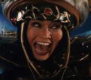 Slasherfred/Rita Repulsa (Mighty Morphin Power Rangers)