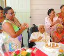 Germaine Jacmel