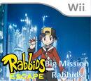 Rabbids Escape: Big Mission Rabbids