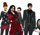 The Gray Family