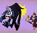 Unnamed villain