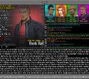 Oracle Files: Hank Hall 1