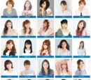 Hello! Project OG