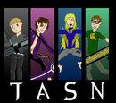 Team JASN