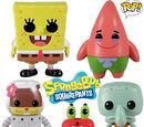 SpongeBob SquarePants Pop Vinyls