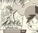 Ryū's Feraligatr