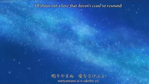 The Seven Deadly Sins Opening 1 English Sub