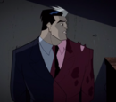 Harvey Dent(Two-Face) (Justice League Action)