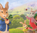 Peter Rabbit (TV series) Wiki 2013