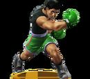 Trophées SSB4 (Punch-Out!!)