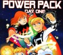 Power Pack: Day One Vol 1 1