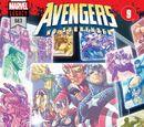 Avengers Vol 1 683