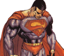 Cosmic Armor Superman