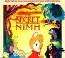 Secret of NIMH, The (1982)