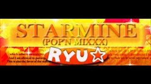 Starmine (pop'n mixxx)