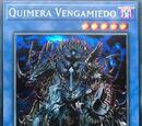 Quimera Vengamiedo