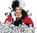 Cruella De Vil (101 Dalmatians)