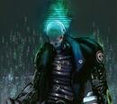 Ghost Rider (2099)
