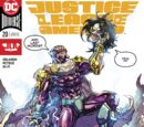Justice League of America Vol 5 20