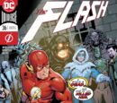 The Flash Vol 5 36